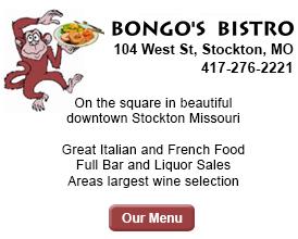 Bongo's Bistro