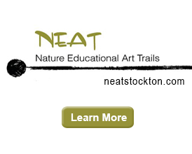 NEAT Nature Educational Art Trails